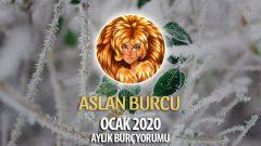 Aslan Burcu Ocak 2020 Yorumu