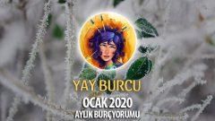 Yay Burcu Ocak 2020 Yorumu