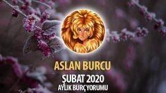 Aslan Burcu Şubat 2020 Yorumu