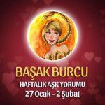 Başak Burcu Haftalık Aşk Yorumu 27 Ocak - 2 Şubat