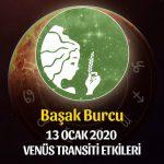 Başak Venüs Transiti Etkileri - 13 Ocak 2020