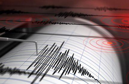 Manisa'da ard arda şiddetli depremler