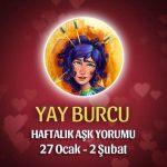 Yay Burcu Haftalık Aşk Yorumu 27 Ocak - 2 Şubat