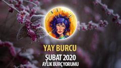 Yay Burcu Şubat 2020 Yorumu