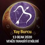 Yay Venüs Transiti Etkileri - 13 Ocak 2020