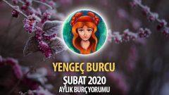 Yengeç Burcu Şubat 2020 Yorumu