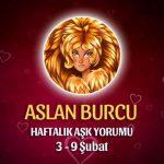 Aslan Burcu Haftalık Aşk Yorumu 3 - 9 Şubat