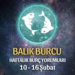 Balık Burcu Haftalık Burç Yorumları 10 - 16 Şubat