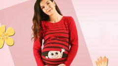 Hamile Kadınlar İçin Şık Olmak Hiç Zor Değil! En Güzel Elbiseler İçin…