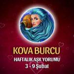 Kova Burcu Haftalık Aşk Yorumu 3 - 9 Şubat