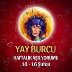 Yay Burcu Haftalık Aşk Yorumu 10 - 16 Şubat