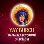 Yay Burcu Haftalık Aşk Yorumu 3 - 9 Şubat