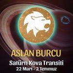 Aslan Burcu Satürn Kova Transiti Etkileri