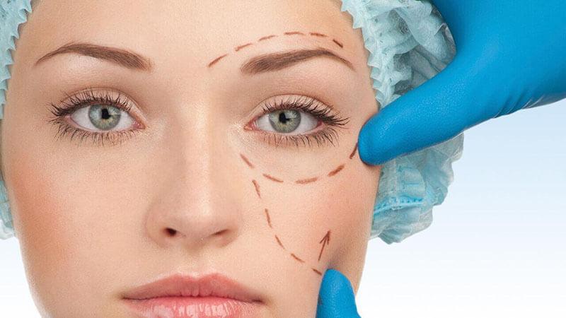 Badem Göz Ameliyatı