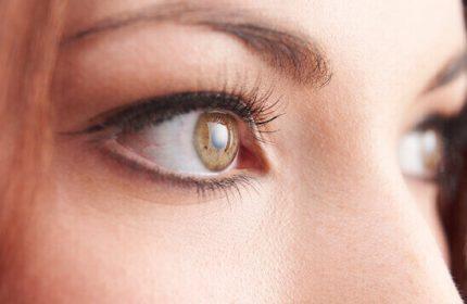 Kadınların Güzellik Sırrı Badem Göz Estetiği