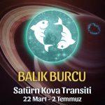 Balık Burcu Satürn Kova Transiti Etkileri