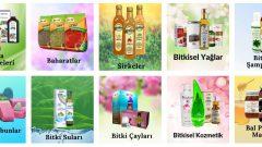 ebitkisel.com Tarafından Sağlanan Ürünler ve Hizmetler