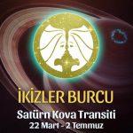 İkizler Burcu Satürn Kova Transiti Etkileri