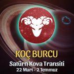 Koç Burcu Satürn Kova Transiti Etkileri