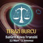 Terazi Burcu Satürn Kova Transiti Etkileri