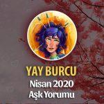 Yay Burcu Nisan 2020 Aylık Aşk Yorumu