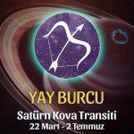 Yay Burcu Satürn Kova Transiti Etkileri