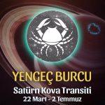Yengeç Burcu Satürn Kova Transiti Etkileri