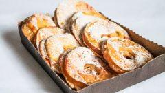 Elmanın Kek İle Mükemmel Buluşması Gurmelere Layık Elmalı Kek Tarifleri