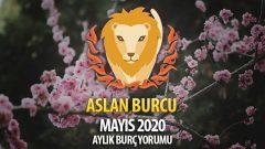 Aslan Burcu Mayıs 2020 Yorumu