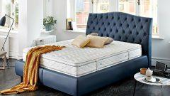 Şıklık ve İşlevsellik için Biçilmiş Kaftan: Yataş Bedding Baza Modelleri