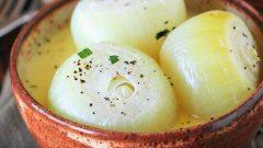 Haşlanmış Soğanın Faydaları Nelerdir, Neye İyi Gelir?