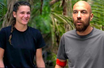 """Survivor'da Nisa'dan Sercan Yıldırım'ı yıkan yanıt: """"Ağabey…"""""""