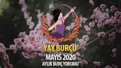 Yay Burcu Mayıs 2020 Yorumu