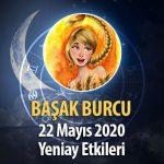 Başak Burcu Yeniay Etkileri - 22 Mayıs 2020