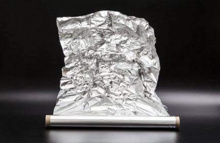 Aluminyum Folyo Zararlı Mı?