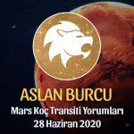 Başak Burcu Mars Transiti Burç Yorumları