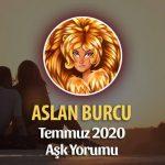 Aslan Burcu Temmuz 2020 Aylık Aşk Yorumu