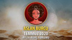 Aslan Burcu Temmuz 2020 Yorumu