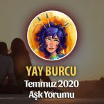 Yay Burcu Temmuz 2020 Aylık Aşk Yorumu