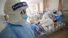 Çin'de yeni salgın alarmı! Bu kez de 'bunyavirüs'