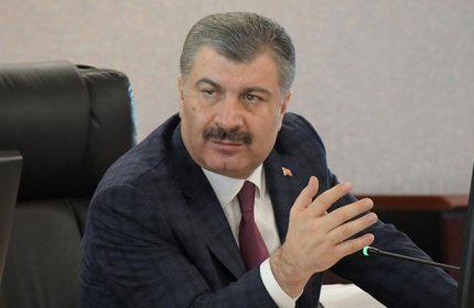"""Sağlık Bakanı Koca'dan Korkutan Açıklama: """"Endişe Duyuyoruz"""""""