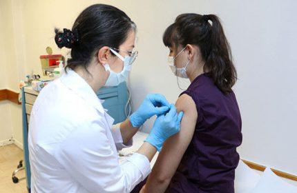 Türkiye'de Çin Aşısı Yan Etkileri