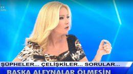 Ümitcan Uygun'dan Aleyna Çakır itirafı!