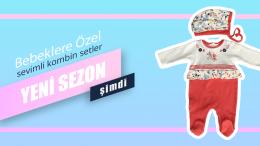 En Kaliteli Bebek Giyim Ürünleri Bella Giyim'de