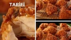 KFC Tavuk Tarifi