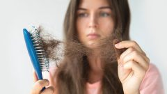 Saç Dökülmesini Durdurup Anında Parlatan Saç Maskesi