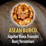 Aslan Burcu - Jüpiter Kova Transiti Yorumu