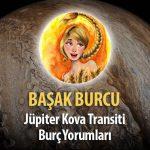 Başak Burcu - Jüpiter Kova Transiti Yorumu