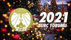 İkizler Burcu 2021 Yıllık Burç Yorumu