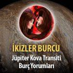 İkizler Burcu - Jüpiter Kova Transiti Yorumu